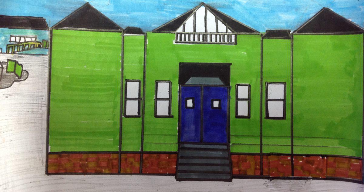 Hermitage Park Primary