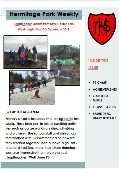 Newsletter 10.12 Pg1